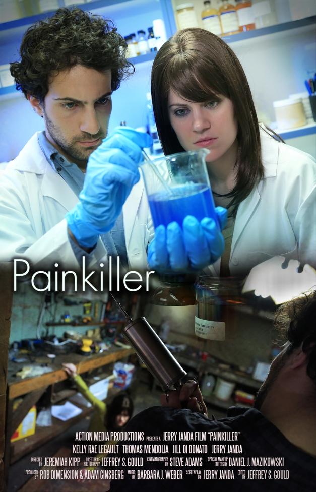 Painkiller Movie Poster-3