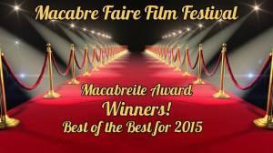 Macabreite Award